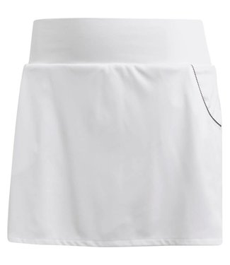 Adidas Adidas Club Skirt Wit