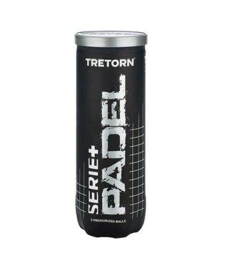 Tretorn Tretorn Serie+ Padel 3-Tin