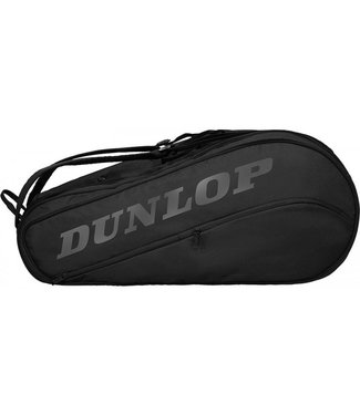 Dunlop Dunlop Srixon CX Team 8 Bag Zwart