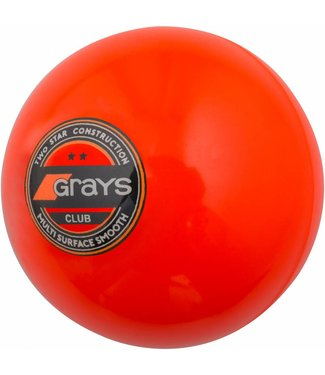 Grays Grays Hockeyball Club Orange