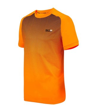 Sjeng Sports Sjeng BARKLEY Boys Tee Orange
