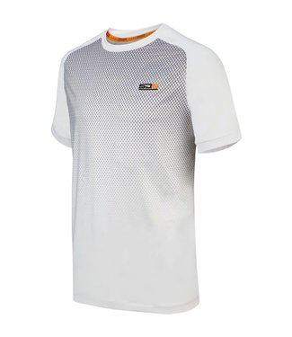 Sjeng Sports Sjeng BARKLEY Boys Tee White