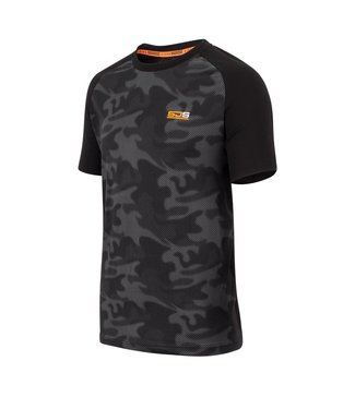 Sjeng Sports Sjeng BRIGGS Boys Tee Black