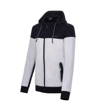 Sjeng Sports Sjeng LUUK Jacket White