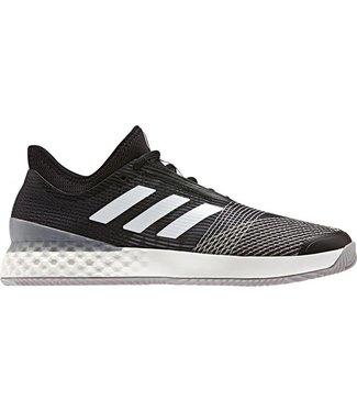 Adidas Adidas Adizero Ubersonic 3 Clay Black