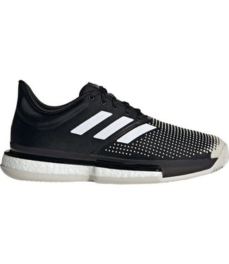 Adidas Adidas SoleCourt Boost Black