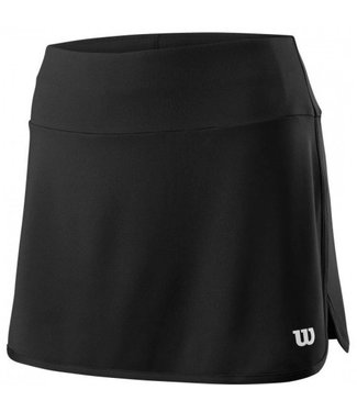 Wilson Wilson Team Skirt Black