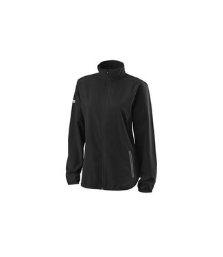 Wilson Wilson Team Woven Jacket Black