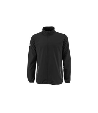 Wilson Wilson Team Woven Jacket Men Black