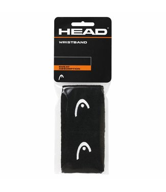 Head Head Polsbandjes Zwart