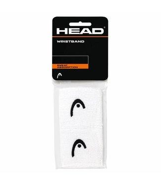 Head Head Polsbandjes Wit