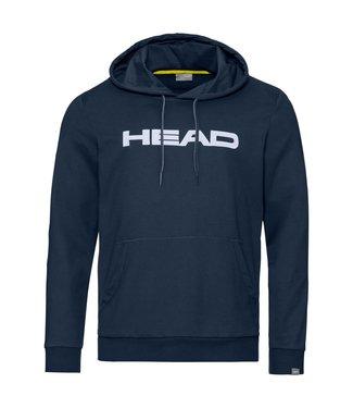 Head Head Club Byron Hoody Men Navy