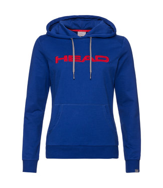 ETC Hoody Senior Dames