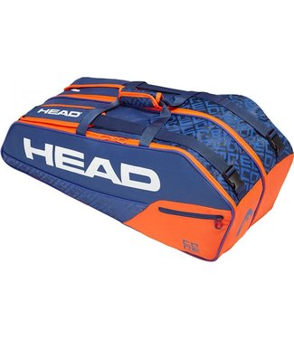 Head Head Core 6R Combi Blue/Orange