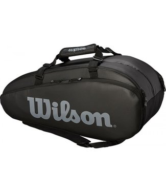 Wilson Wilson Super Tour 2 Comp Large Black