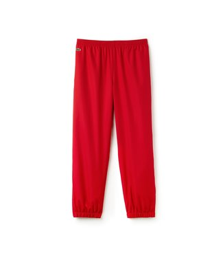 Lacoste Lacoste Sport Pant Rood