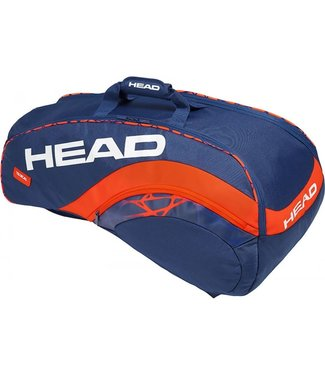 Head Head Radical 9R Supercombi