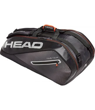 Head Head Tour Team 9R Supercombi