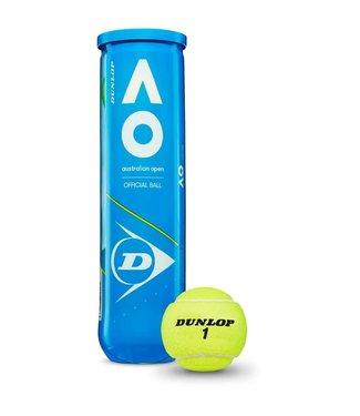 Dunlop Australian Open 4