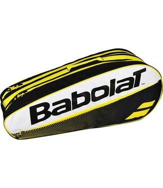 Babolat Babolat Club Racketholder X6 Club Yellow