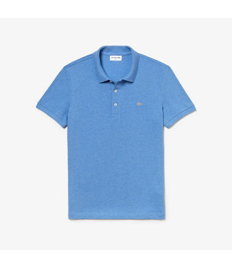 Lacoste Lacoste Polo Slimfit Blue