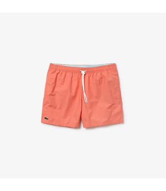 Lacoste Lacoste Swimshort Orange