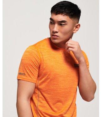 Superdry Superdry Active T-Shirt Orange