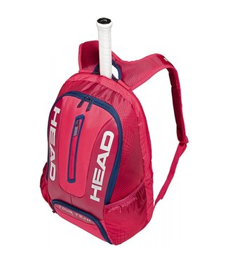 Head Head Tour Team Backpack Red