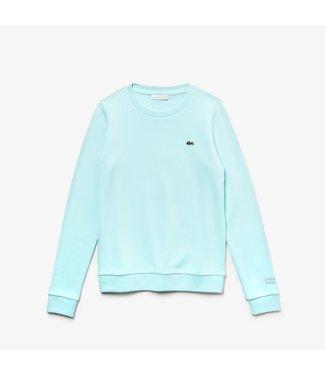 Lacoste Lacoste SPORT Tennis-Sweater Licht Blauw