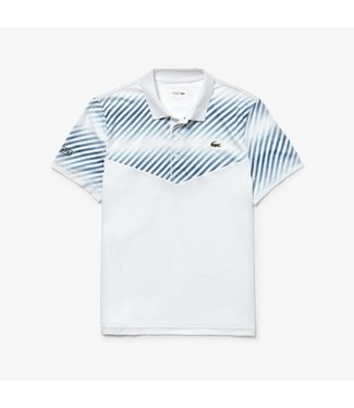Lacoste Lacoste SPORT Technical Stripped Polo