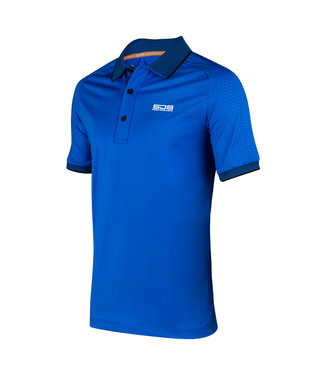Sjeng Sports Sjeng Alwin Polo Blue