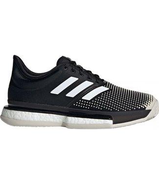 Adidas Adidas SoleCourt Boost Clay