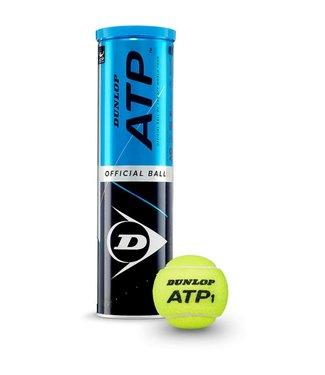 Dunlop Dunlop ATP 4 bal