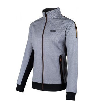 Sjeng Sports Sjeng Laurent Jacket Grey