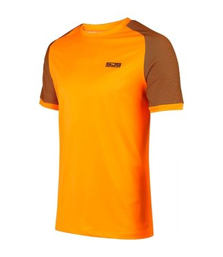 Sjeng Sports Sjeng Ennio Tee Orange