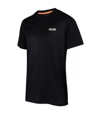 Sjeng Sports Sjeng Enrique Tee Black