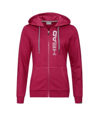Head Head Club Greta Hoody Dames Pink
