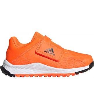 Adidas Adidas Youngstar Velcro Junior Coral