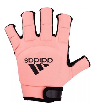 Adidas Adidas Hockey OD Handschoen Links Roze