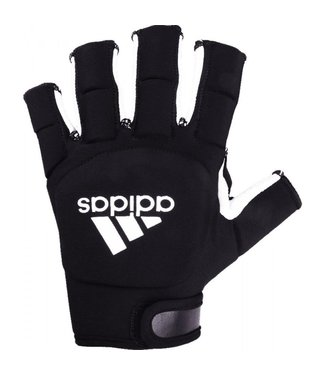 Adidas Adidas Hockey OD Handschoen Links Zwart