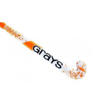 Grays Grays Blast Hout Junior Wit/Oranje