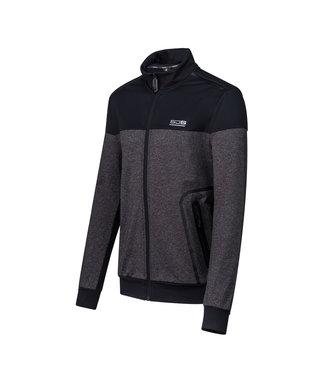 Sjeng Sports Sjeng Sig Jacket Grey Melange