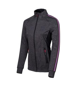 Sjeng Sports Sjeng Sammy Plus Jacket Grey Melange