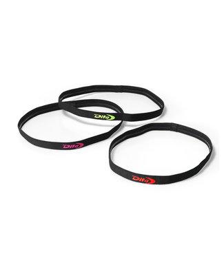 Dita Dita Haarbanden in 3 kleuren