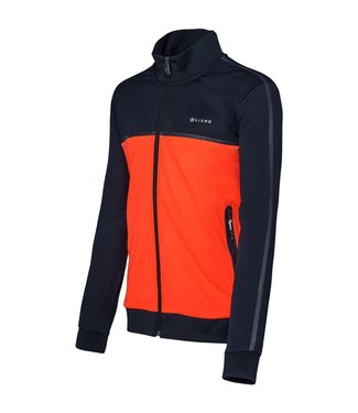 Sjeng Sports Sjeng Salvador Jacket Navy Orange