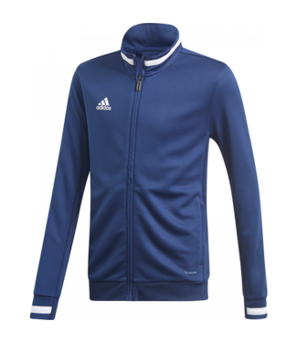 Adidas Adidas T19 Track Jacket Junior Navy