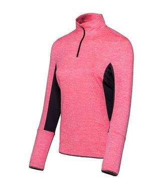 Sjeng Sports Sjeng Thess Plus Longsleeve Pink