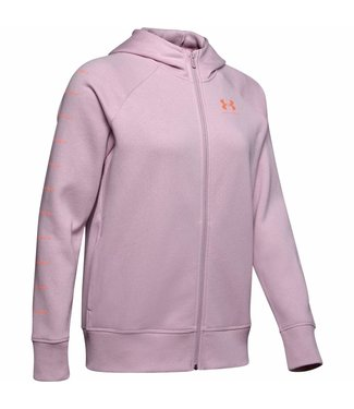 Under Armour Under Armour Rival Sportstyle Full Zip Hoody