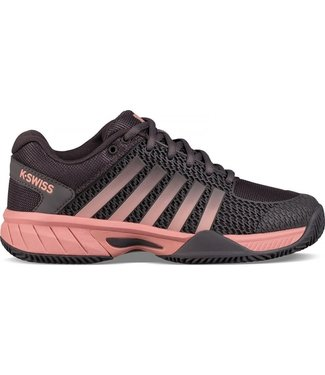 K-Swiss K-Swiss Express Light Black/Pink