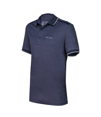 Sjeng Sports Sjeng Pacey Polo Navy